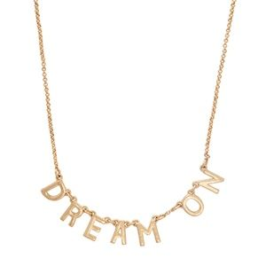 INDIA HICKS DREAM ON NECKLACE